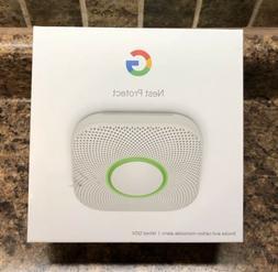 Brand New Google Nest Protect Smoke Carbon Monoxide Alarm 12