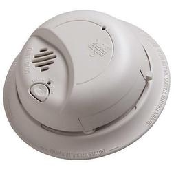 BRK 9120B6CP Hard-Wired Smoke Alarm with Battery Backup, 6 P