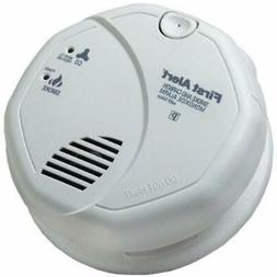 BRK Combination Smoke & Carbon Monoxide Detectors SC7010BV H