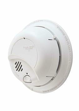 first alert brk hardwired smoke alarm carbon