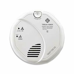 First Alert BRK SC7010BV Hardwired Smoke and Carbon Monoxide