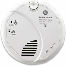 First Alert BRK SC7010BV Hardwired Smoke and Carbon Monoxide