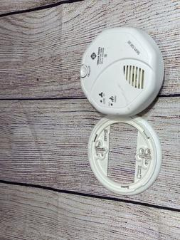 First Alert Carbon Monoxide Alarm And Smoke Alarm