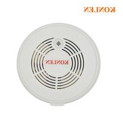 CO Carbon Monoxide Detector and Fire Smoke Alarm Combination