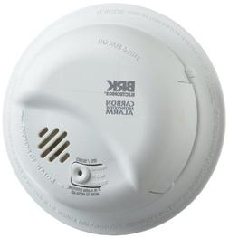 BRK Brands CO5120BN Hardwire Carbon Monoxide Alarm with Batt