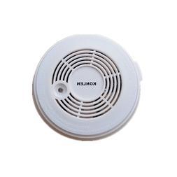 Combination Carbon Monoxide Fire Smoke Alarm Battery Operate