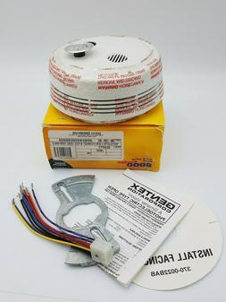 Gentex Corp 908-1209-002 Photoelectric System Smoke Detector