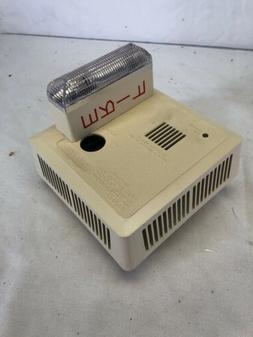 Gentex Corp Photoelectric Smoke Detector 7109-CS