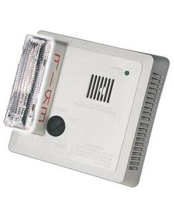GENTEX CORPORATION 710-CS/W Hearing Impaired Smoke Detector