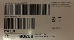 Bosch D263TH- 2-WIRE Photo/Heat Detector