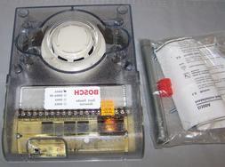 Bosch D300A Air Duct Smoke Detector unit, low voltage