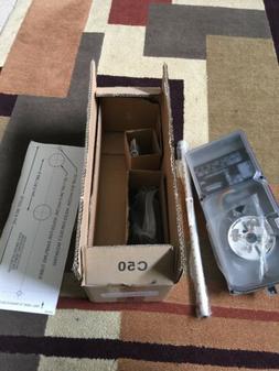 Bosch D341 Air Duct Smoke Detector Housing
