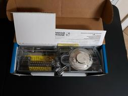 System Sensor D4120 4 Wire Photoelectric Duct Smoke Detector