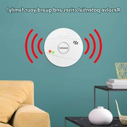 Detector Combination Smoke and Carbon Monoxide Detector 2 Pa