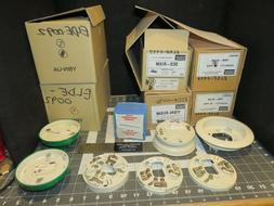 HOCHIKI  Detector Mounting Bases Smoke Heat Glass Break Alar