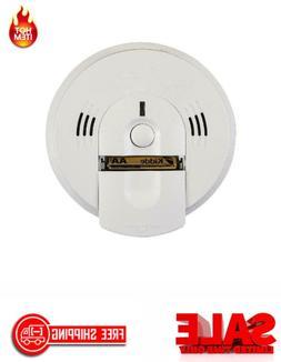 Kidde Direct Wire Ionization Smoke And Carbon Monoxide Detec