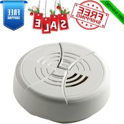 Dual Ionization Sensing Chamber Smoke Alarm Detector With Ba