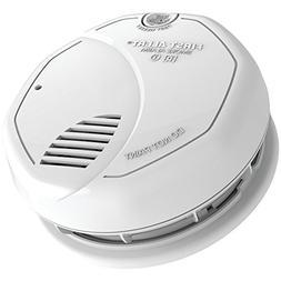 dual sensor smoke fire alarm