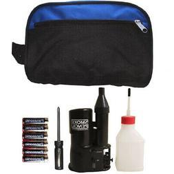 Smoke Pencil Pro Field Kit with Case - SMPROFK