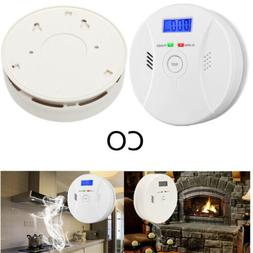 Fire&Co Alarm Combination Photoelectric Smoke and Carbon Mon