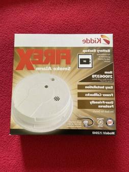 KIDDE FIREX, 21006378, i12040, Smoke Fire Alarm Detector, 04