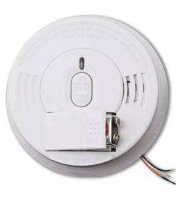 KIDDE FireX I12060A - 120V AC/DC Ionization Smoke Alarm/dete