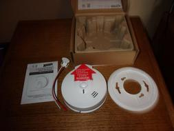 KIDDE FIREX i4618ac IONIZATION SMOKE ALARM DETECTOR Hardwire