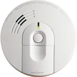 Firex/Kidde i5000 Hardwire Ionization Smoke Alarm with Batte