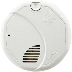 First Alert 1039842 Dual Sensor Alarm with 10-Year Battery