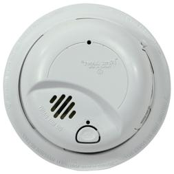 BRK First Alert 9120B AC Powered Smoke Detector & Alarm with