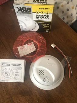 first alert 9120b smoke detector