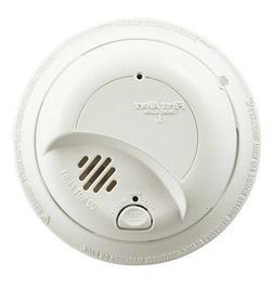 First Alert BRK Hardwired Smoke Alarm Carbon Monoxide Detect