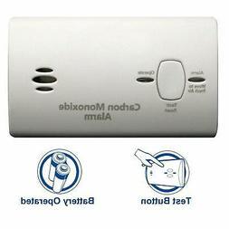 Kidde 9CO5-LP2 First Alert 21025778 Carbon Monoxide Alarm Ba