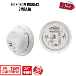 First Alert Smoke Detector and Hardwired with Backup Battery