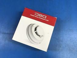 DSC FSB-210B Wired Photoelectric Smoke Detector
