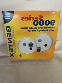 GENTEX GIDDS-2498781 2498781 Photoelectric Smoke Alarm, Hard