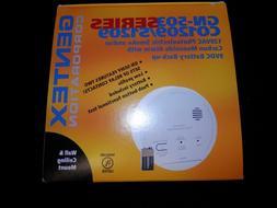 Gentex GN-503F Smoke Carbon Monoxide CO Detector Alarm Combo
