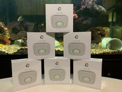 Google Nest Protect Smoke & Carbon Monoxide Alarm