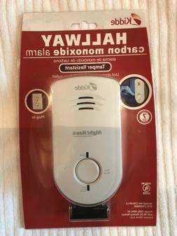 Kidde Hallway Carbon Monoxide Alarm Plug In 7 Yr Warranty Ne