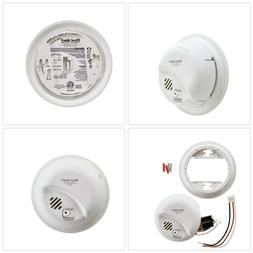 Hard Wire Carbon Monoxide Alarm With Battery Backup For Smok