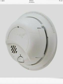 FIRST ALERT Hard-Wired Ionization Smoke Fire Alarm Detector
