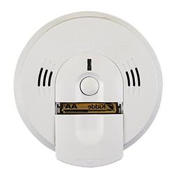Kidde Hardwire Combination Smoke/Carbon Monoxide Detector Al