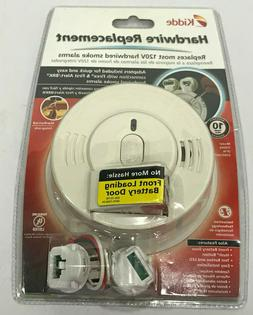 Kidde HArdwire Replacement Smoke Detector NEW Factory Sealed