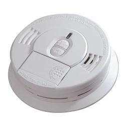 Kidde 1276-9995 Hardwire Smoke Alarm with Battery Backup