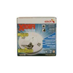 Hardwire Smoke and Carbon Monoxide Combination Detector Phot