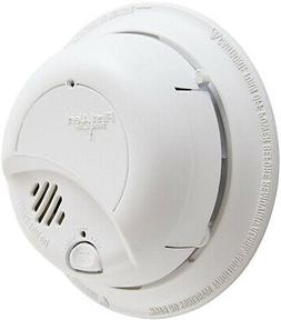 First Alert Hardwired Ionization Sensor Smoke Alarm Detector