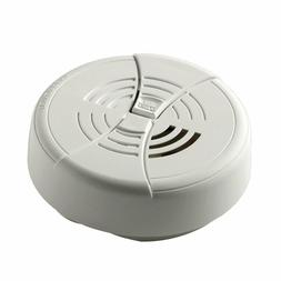 Hardwired Smoke Alarm And Carbon Monoxide Detector with Batt