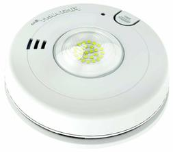 First Alert Hearing Impaired Smoke Detector| Hardwired With