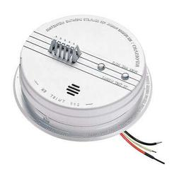 KIDDE Heat Alarm,Thermistor,Red LED, HD135F