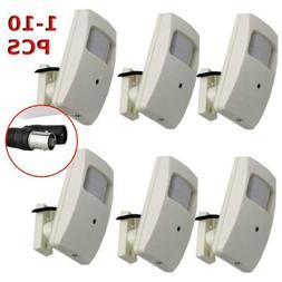 Hidden Smoke Detector Camera Motion Detection IP Cam Securit